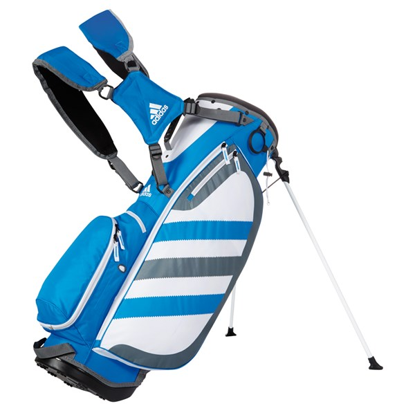 31d93a92a9 adidas Golf Clutch Stand Bag 2015