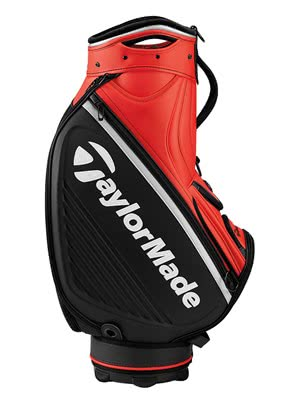 Taylormade Open Championship Staff Bag