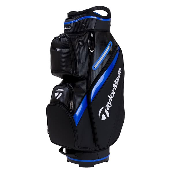 4a0bf4f47ac294 Tutto Taylormade Golf Bag Deluxe Prodotto. TaylorMade Deluxe Cart Bag ...