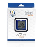 Bushnell NEO Ghost Golf GPS Ryder Cup Edition