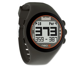 Bushnell Neo XS GPS Golf Watch