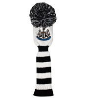 Newcastle PomPom Driver Headcover