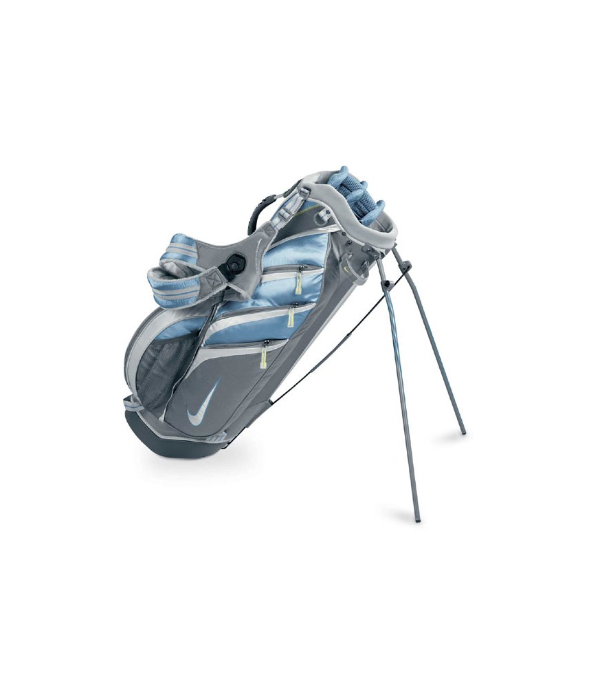 Beautiful Womens Nike Air Sport Carry Golf Stand Bags