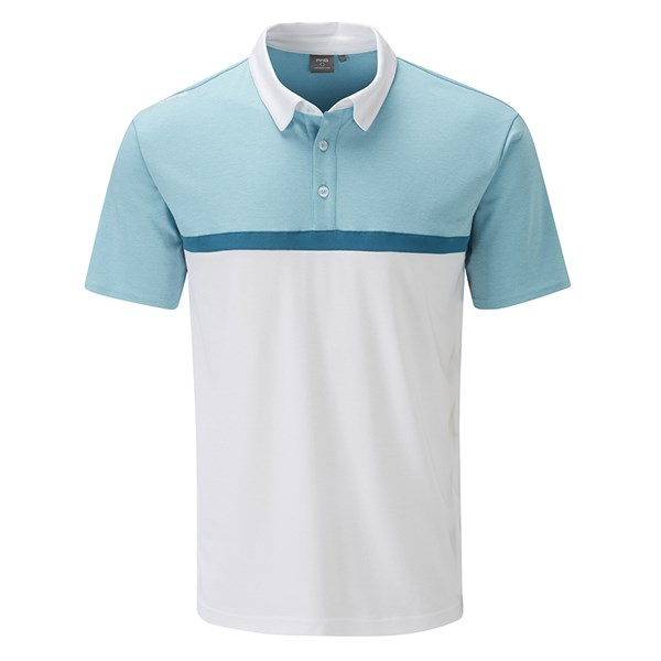 Ping Collection Mens Nile Polo Shirt