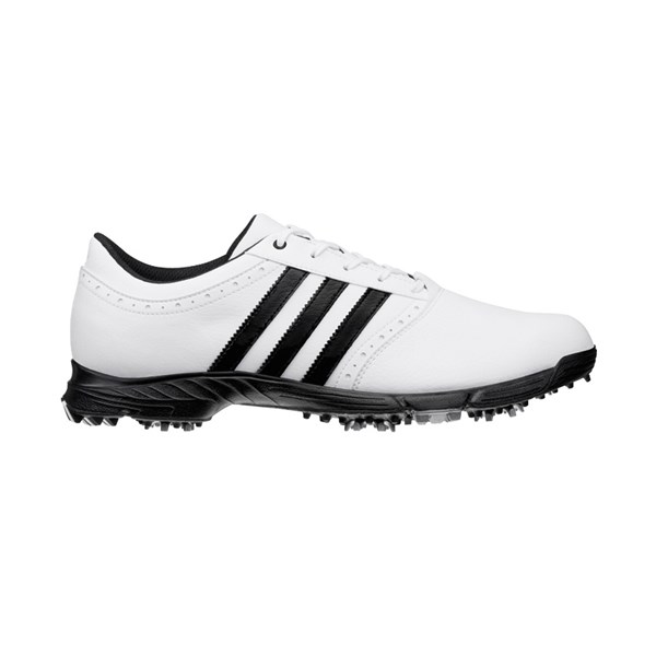 adidas golf shoes all white