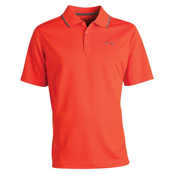 Oakley Mens Standard Polo Shirt 2012