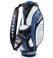 Odyssey Works Tour Staff Cart Bag 2016