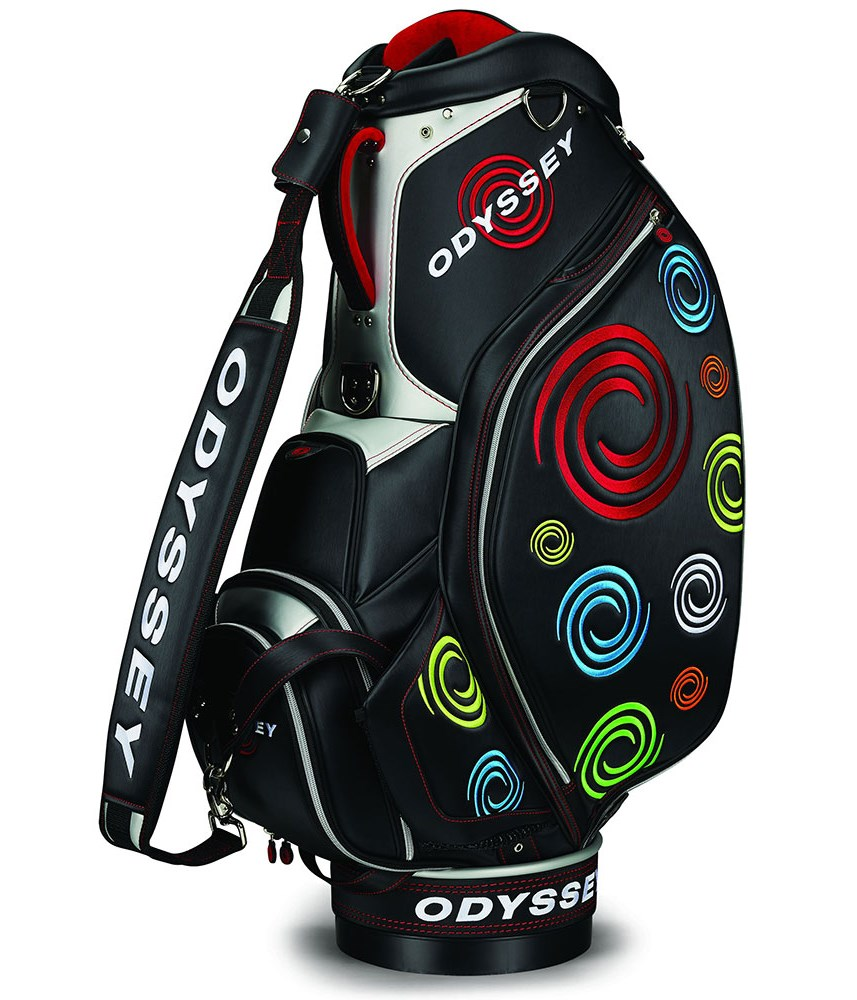 e52333264e Odyssey Tour Staff Bag - Limited Edition. Double tap to zoom
