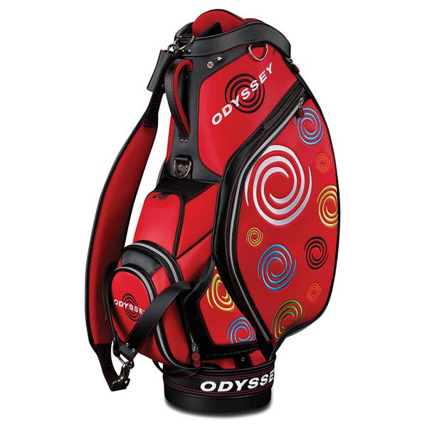 Odyssey Tour Staff Bag 2018