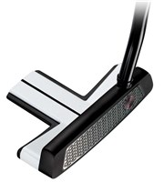 Odyssey Works Versa Big T Blade Putter