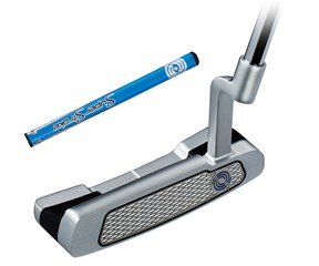 Odyssey Works Tank Cruiser 1 Wide Putter with Superstroke Grip