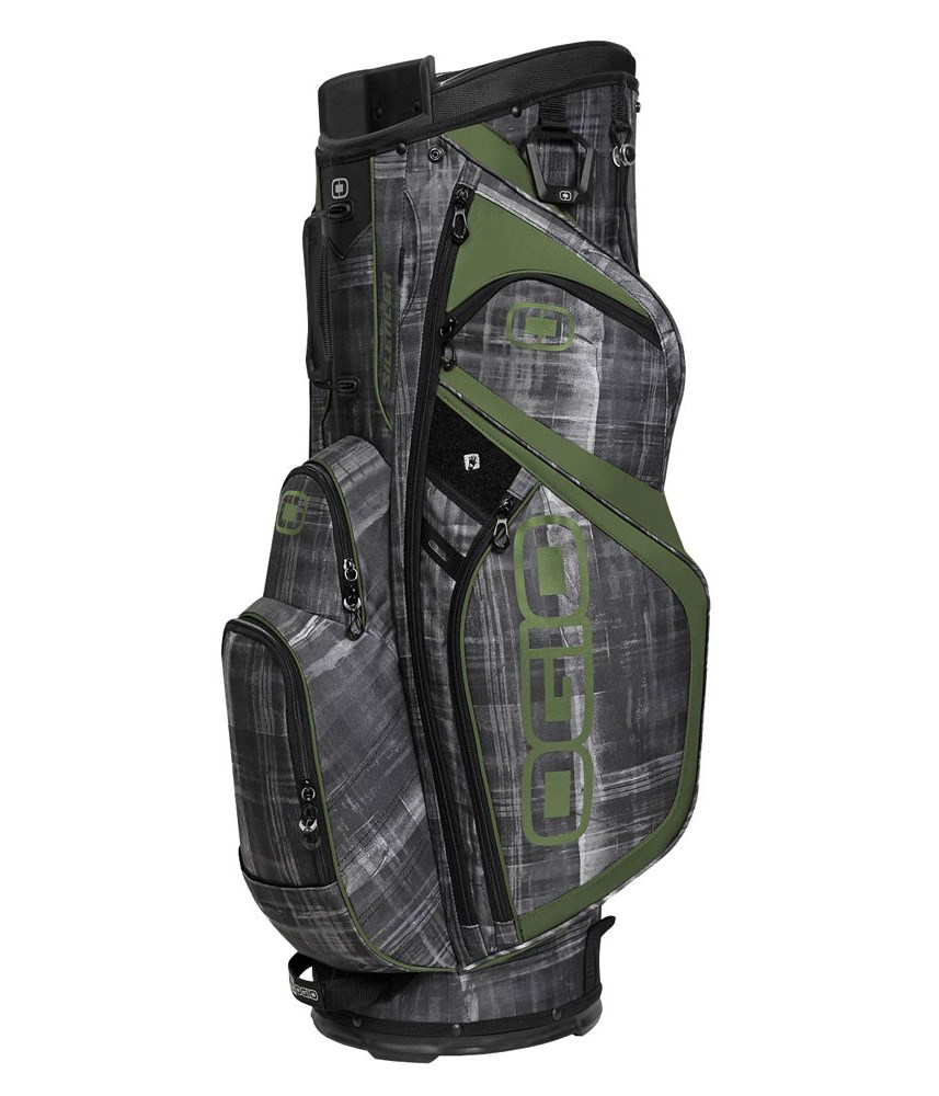 Ogio Silencer Cart Bag Golfonline
