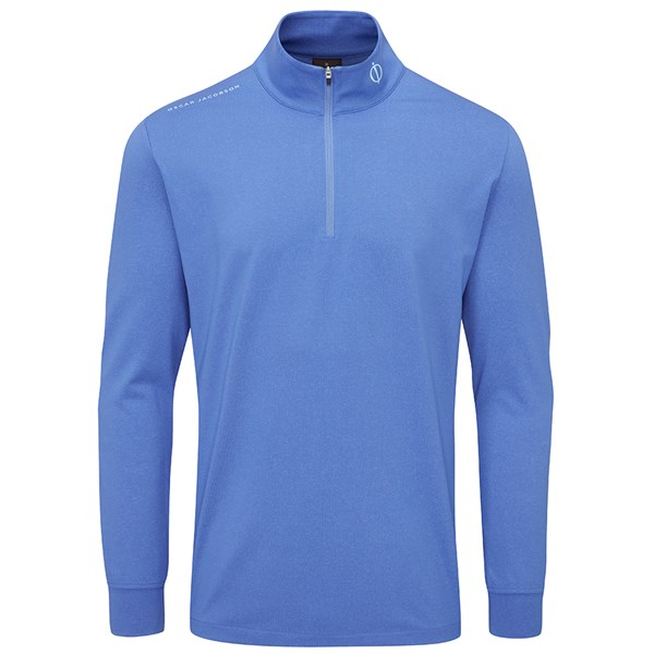 Oscar Jacobson Mens Loke Mid Layer Top