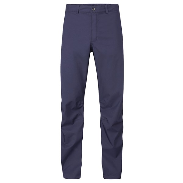 Oscar Jacobson Mens Portland Waterproof Trousers