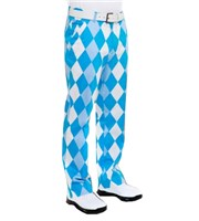 Royal And Awesome Mens Old Toms Trews Golf Trouser