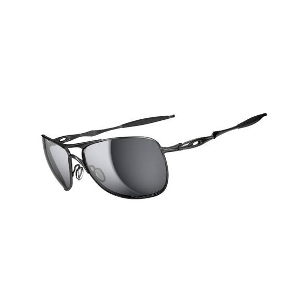 Oakley Polarised Crosshair Golf Sunglasses