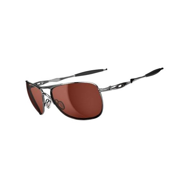 Oakley Crosshair Chrome Sunglasses