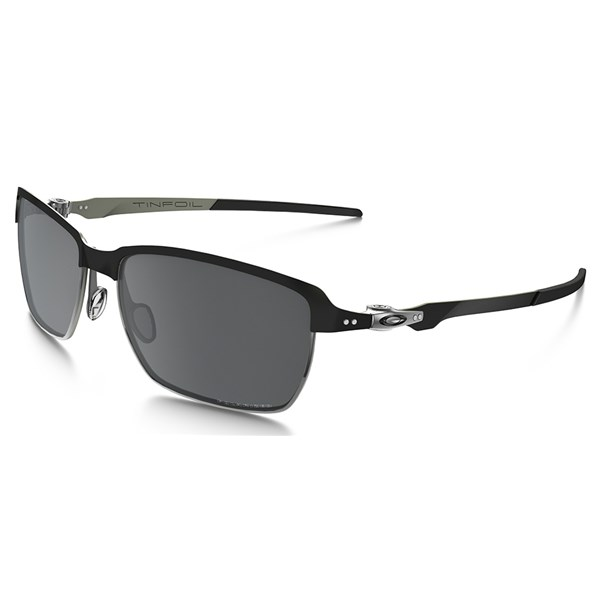 9ce41b9e9c Oakley Tinfoil Polarised Sunglasses. Double tap to zoom. 1 ...