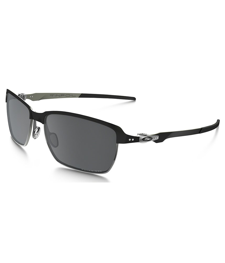 759d5c2013 Oakley Tinfoil Polarised Sunglasses. Double tap to zoom