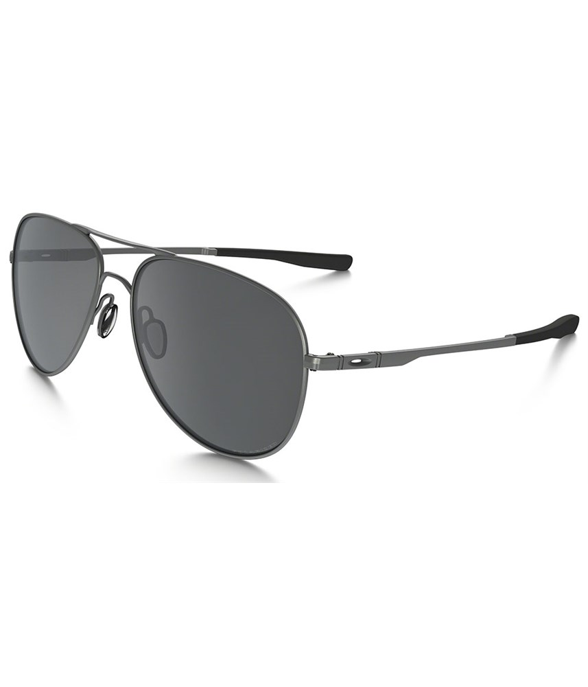 03250c9918 Oakley Elmont Polarised Sunglasses. Double tap to zoom
