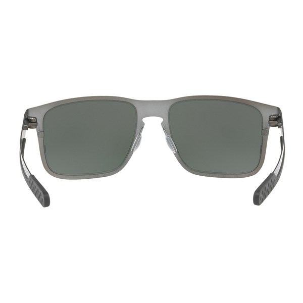0faa8cf7c9 Oakley Holbrook Metal Prizm Polarised Sunglasses. Double tap to zoom. 1 ...