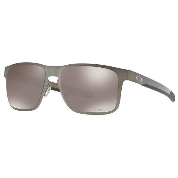 0419e72891830 Oakley Holbrook Metal Prizm Polarised Sunglasses. Double tap to zoom. 1 ...