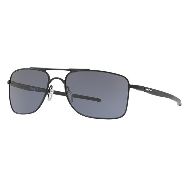 Oakley Mens Gauge 8 L Sunglasses