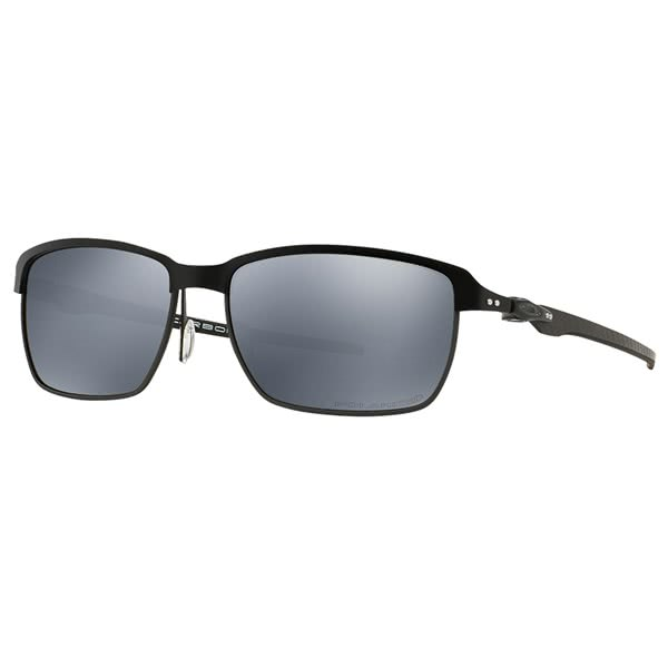 Oakley Tinfoil Carbon Polarised Sunglasses