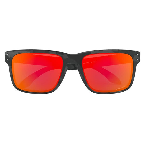 bde1dc18ded Oakley Holbrook Black Camo Collection Sunglasses. Double tap to zoom. 1 ...