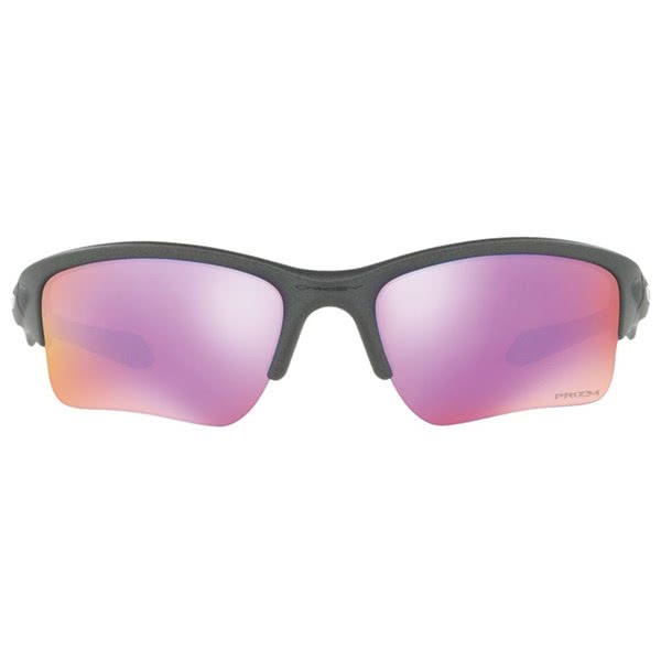 84dafc18c3003 Oakley Quarter Jacket Prizm Golf Youth Fit Sunglasses. Double tap to zoom.  1 ...
