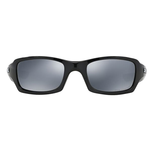 60ff55d3e003ac Oakley Fives Squared Polarised Sunglasses 2018. Double tap to zoom. 1 ...