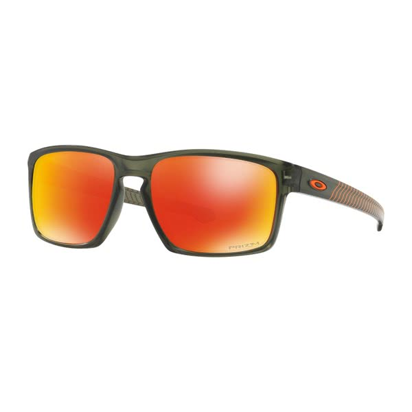 Oakley Sliver Warning Camo Collection Sunglasses