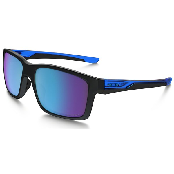 4650ee4633 Oakley Mainlink Prizm Polarised Sapphire Fade Sunglasses. Double tap to  zoom. 1 ...