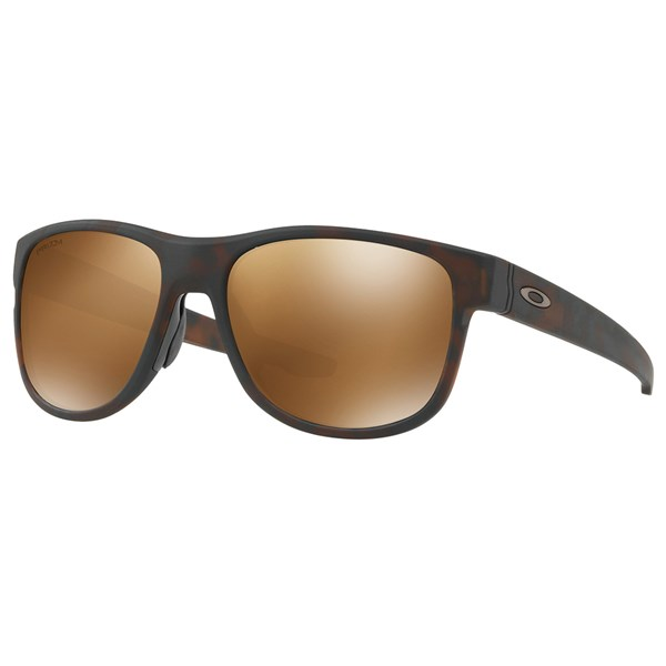 Oakley Crossrange R Prizm Polarised Sunglasses