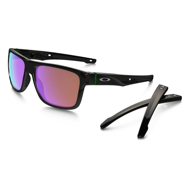 Oakley Crossrange Prism Golf Sunglasses