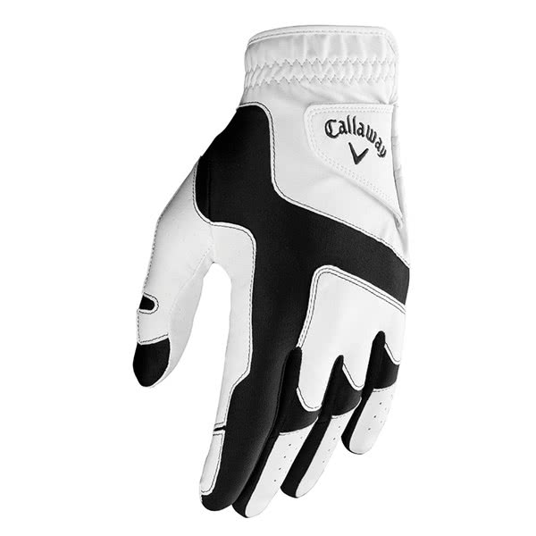 Callaway Mens Opti-Fit Golf Glove 2019