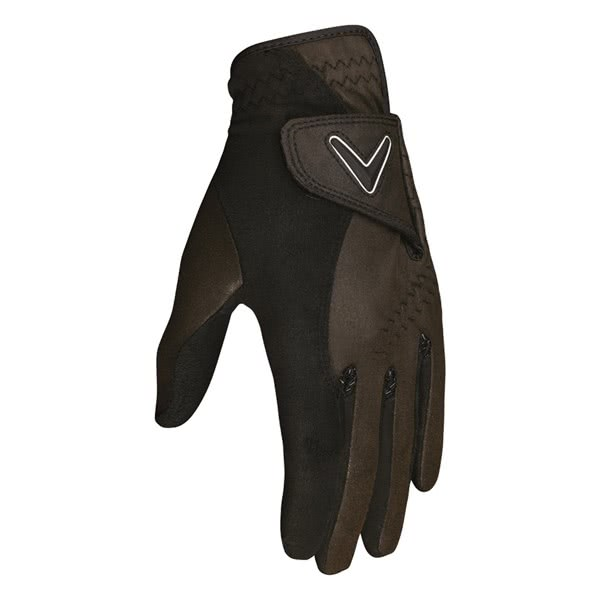 Callaway Ladies Winter Opti-Grip Glove 2019 (Pair)