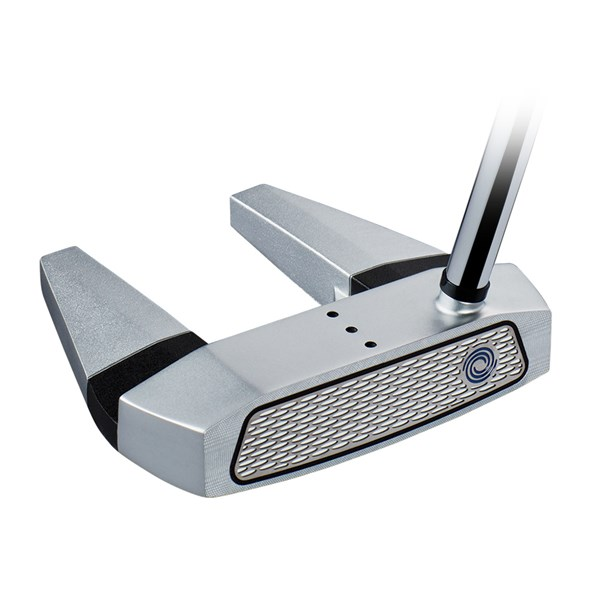 Odyssey Works Tank Cruiser 7 Putter with Superstroke Grip