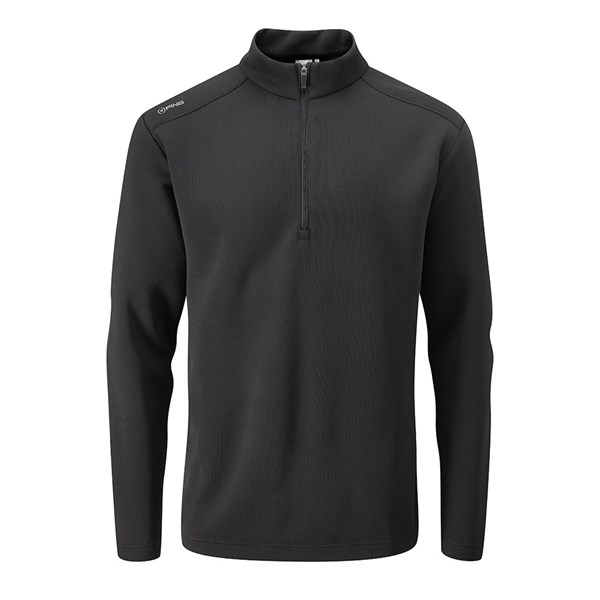 Ping Mens Ramsey Half Zip Fleece Pullover