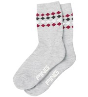Ping Collection Ladies Rumour Socks  2 Pack