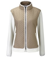 Ping Collection Ladies Nikita Full Zip Sweater Jacket