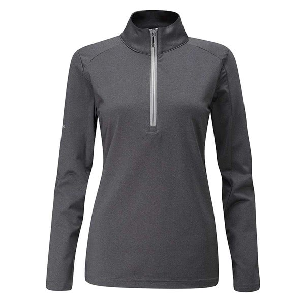 Ping Collection Ladies Astrid Half Zip Top
