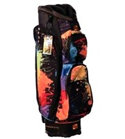 LOUDMOUTH Paint Ball 3.0 Cart Bag
