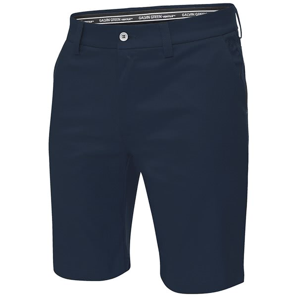 Galvin Green Mens Paolo VENTIL8 Plus Shorts