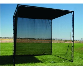 Master Cage Sports Net