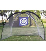 Golf Practice Cage Net  7ft x 11ft x 5ft