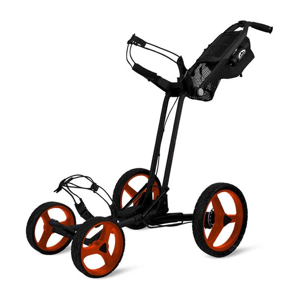 Sun Mountain PathFinder 4-Wheel Trolley