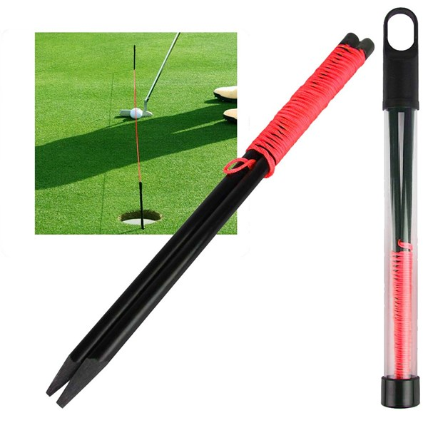 Putting Line Alignment Sticks