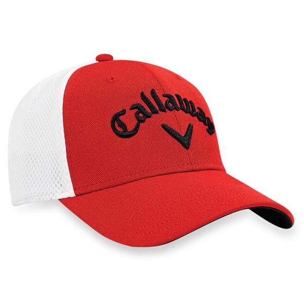 b06fe4b8546 Callaway Mesh Fitted Cap. Double tap to zoom. 1 ...