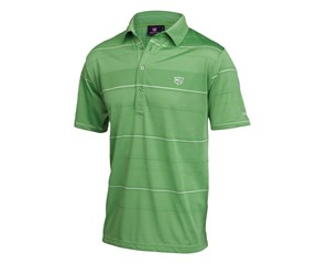 Wilson Staff Mens Performance Plus Polo Shirt